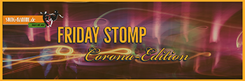 friday stomp Corona Edition web